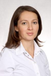 Доктор Чаушева Софья Сергеевна