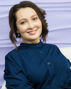 Пластический хирург Чаушева Софья Сергеевна