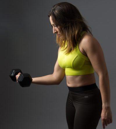 Увеличение груди упражнения фото